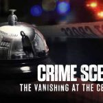 Crime Scene- The Vanishing at the Cecil Hotel (2021)